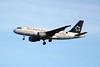Star Allience (US Airways) AirBus 319-112 N703UW