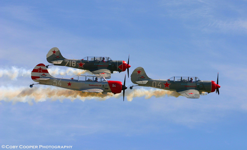 May 11, Meetings begin today about our TV station's participation in the Prairie Air Show this summer. This is a fantastic group, a great event and wonderful photo opportunity each year.