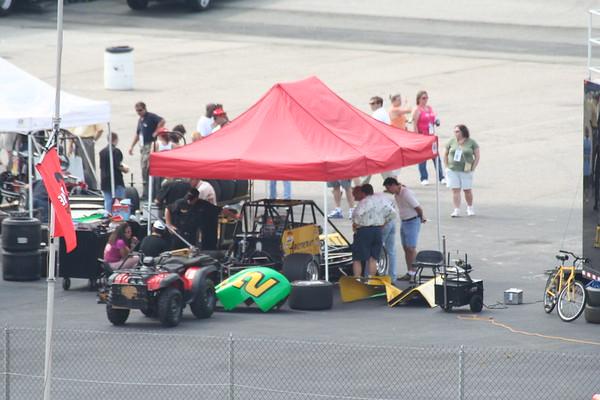 Indy Cars/Sprints, June '06