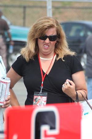 Indy Cars/Sprints, June '07