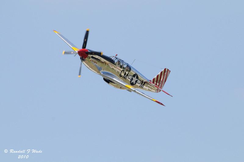 P51-C Mustang