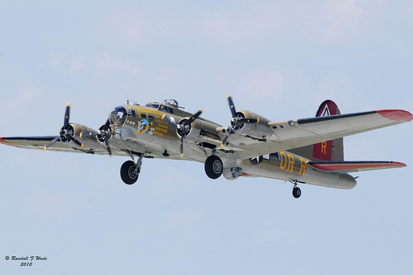 WWII Military Aircraft