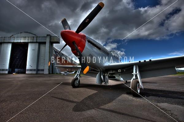 Huge prop   A092812