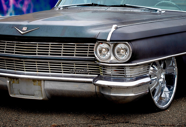 Cadillac Lines