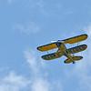 Bi-Plane over Jekyll Island 05-10-18