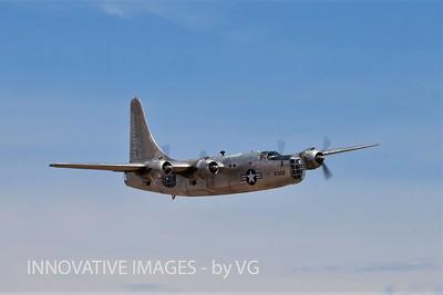 Bomber Flight