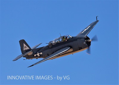 WWII Pacific Theater Flight