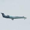 Embraer Legacy 600 N600YC approaching Langkawi LGK WMKL.