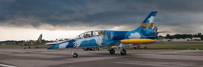 Jets 8