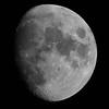 ISS Lunar Transit