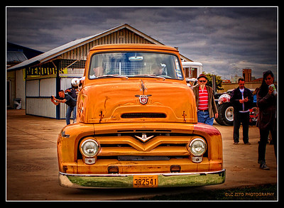 November 9, 2013 Piston and Paint Car Show Denton, Texas