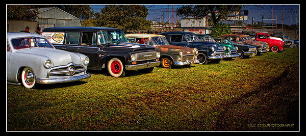 November 9, 2013 Piston and Paint Car Show Denton, Texas