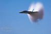 F/A-18 Hornet Vapor Cone.     Prandtl Glauert Singularity