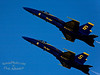Blue Angels : Fleetweek San Francisco 2008