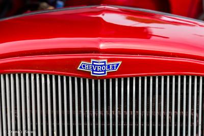 Muskogee Car Show-2016