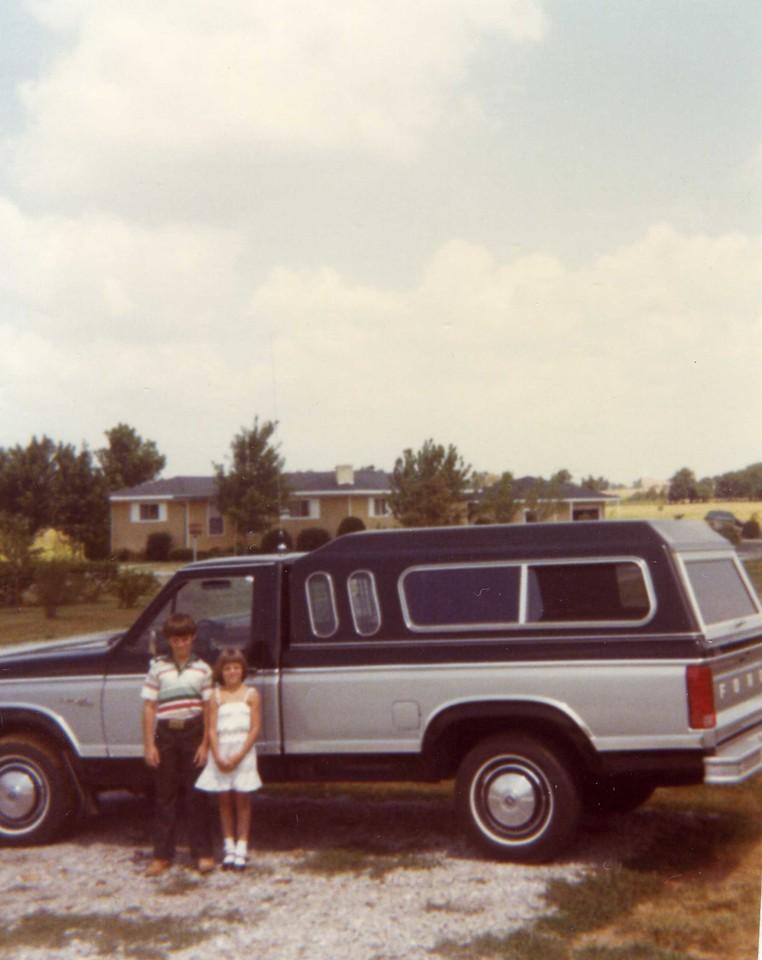 1980 Ford F-150 Ranger (1980-2000)