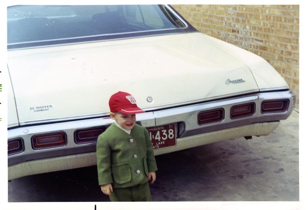 1969 Chevrolet Caprice Classic (1971 thru 1973)