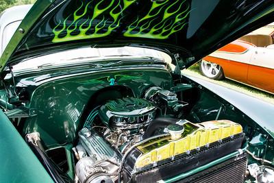 Tulsa Area Car Shows-2013