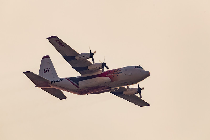 T-131 Coulson C130