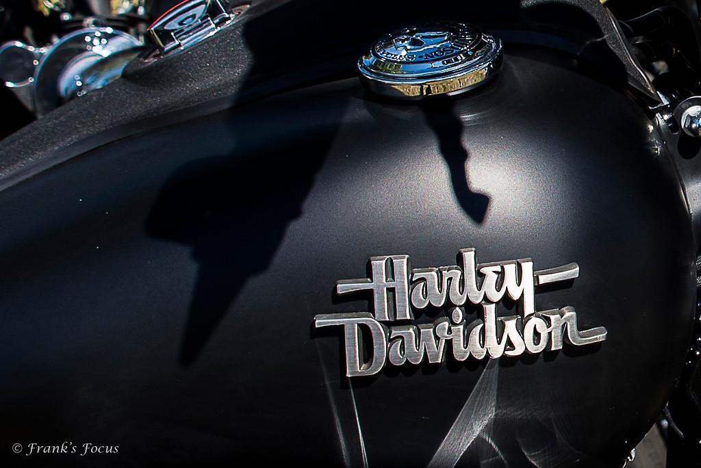 October 10, 2016 -- Harley