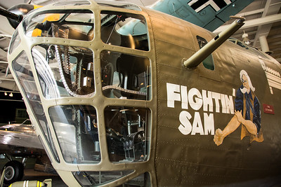 Mighty 8th Air Force Museum