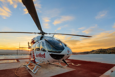 University of Utah AirMed