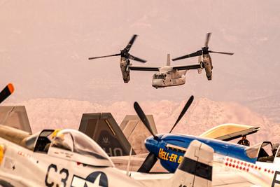 rotors of fury!