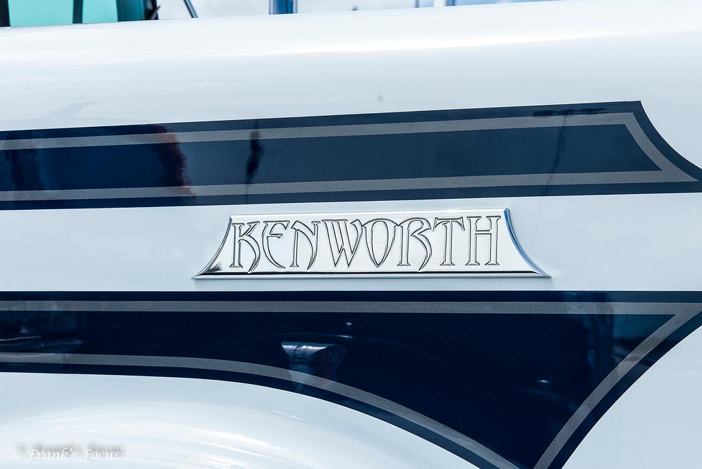 1980 Kenworth W900A