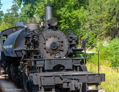 Black Hills Railroad