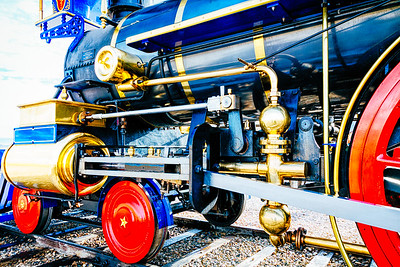 Golden Spike Winter Steam Festival-8