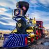 Golden Spike Winter Steam Festival-6