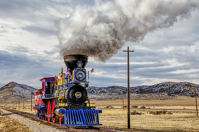 Golden Spike Winter Steam Festival-4