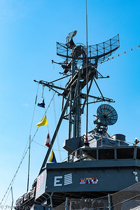 USS The Sullivans (DD-537)