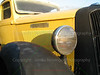 1930s Yellow Dodge Truck