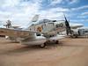 EA-1F Skyraider