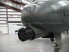 The business end of an A-10A Thunderbolt II