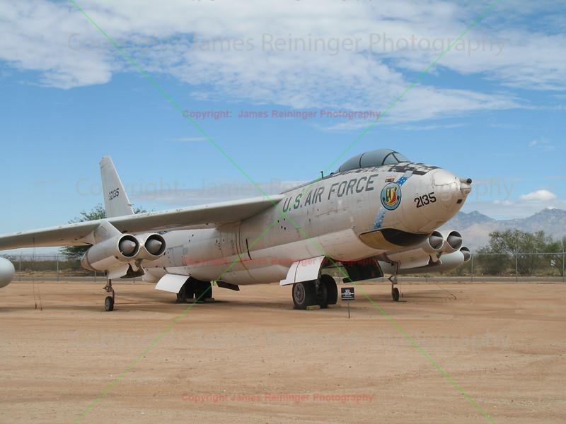 EB-47E Stratojet