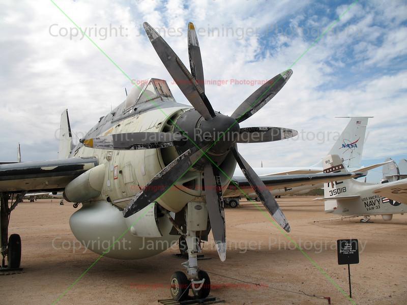 AEW MK. 3 Gannet