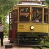 Minnesota Street Museum<br /> Como-Harriet Line<br /> Minneapolis, MN