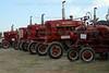 McCormick Farmall Tractors