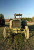 Old Mogul Tractor