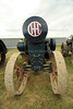 Old International Harvester Tractor