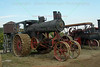 Old Avery Steam Tractor