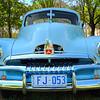 FJ Holden, 1953