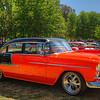 Chevrolet Belair 1955