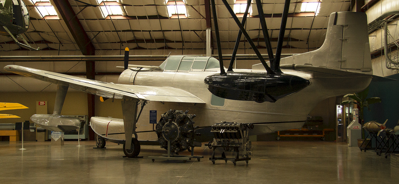 Columbia XJL-1