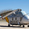 Rescue Helicopter - Pima Air and Space Museum, Tucson, Arizona