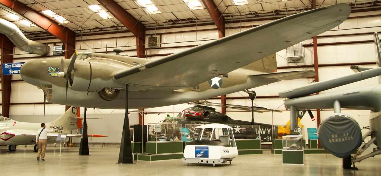 Douglas B-18B Bolo