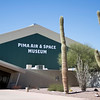 Pima Air and Space Museum, Tucson, Arizona