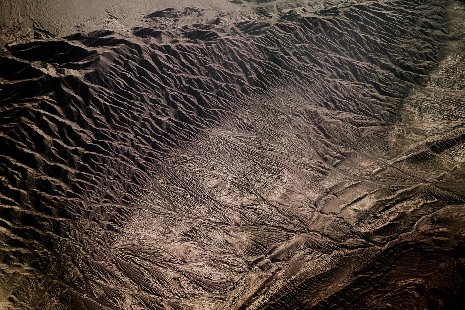 Kavir Desert, Iran. Semnan 35.472660, 53.900007